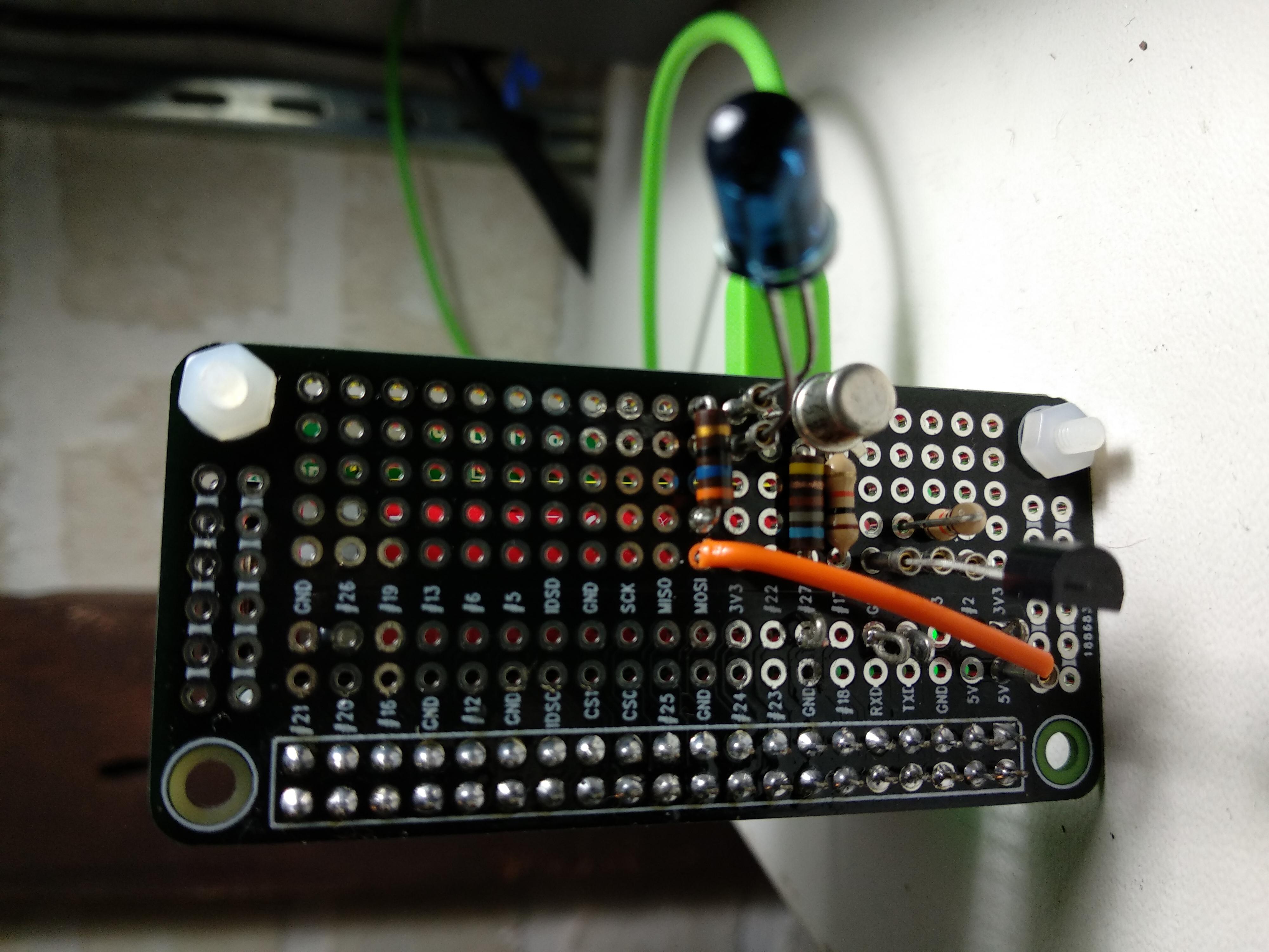 Heat Pump Control via MQTT